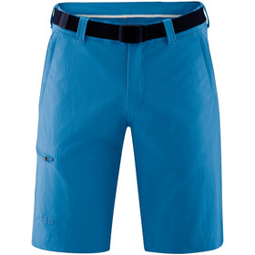 Maier Sports Huang Bermuda court Homme, imperial blue
